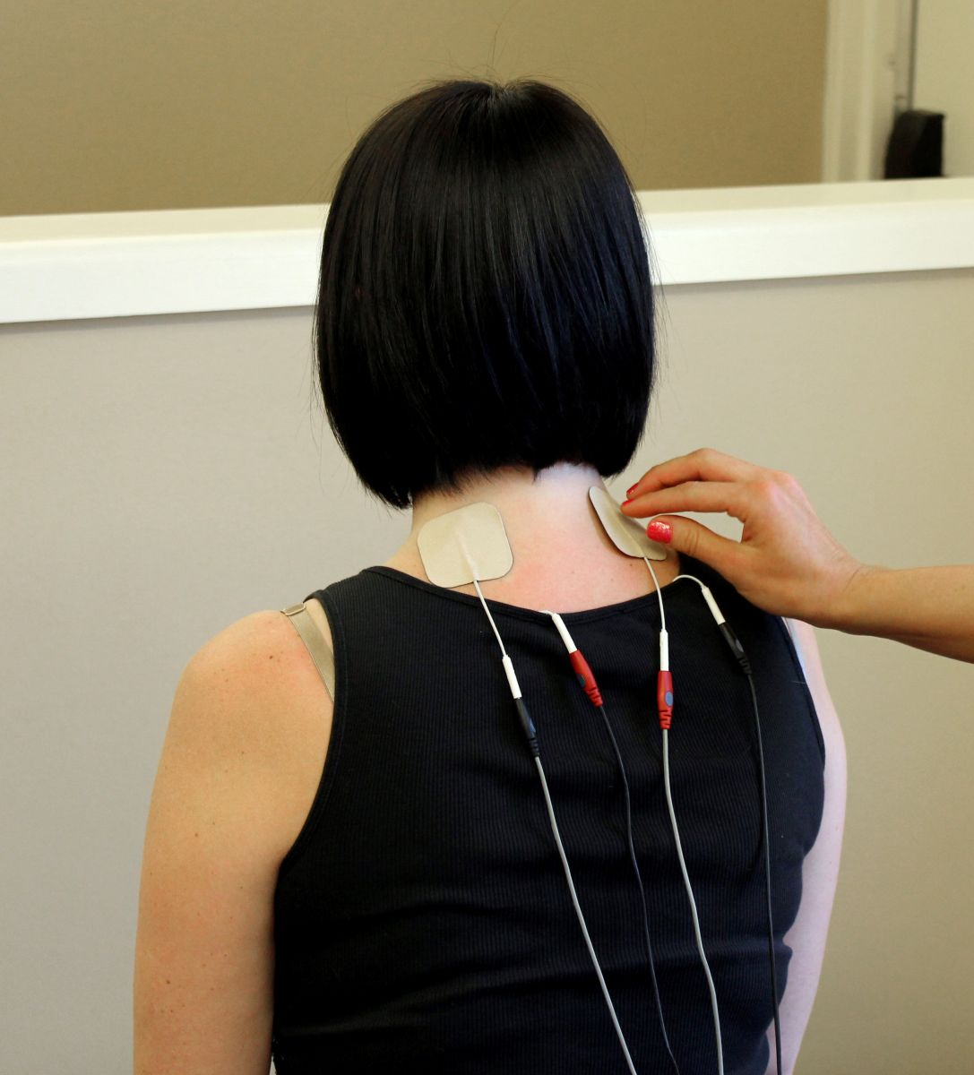 Electrical Muscle Stimulation Chiropractor In Brunswick